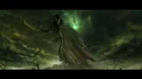 World of Warcraft The Burning Crusade Patch 2.0.3 Trailer