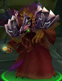 Defender Grashna