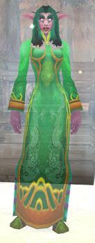 Elder Meadowrun
