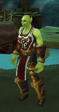 Siegesmith Gulda