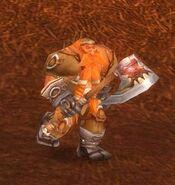 Duggan Wildhammer
