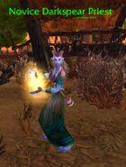 (Echo Isles) Novice Darkspear Priest 1