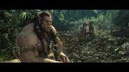 Warcraft - Durotan & Orgrim Discuss - Own it 9 27 on Blu-ray