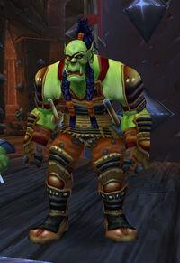 Blademaster Ronakada