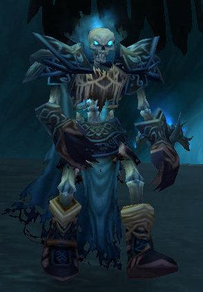 Soulguard Bonecaster