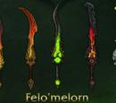 Felo'melorn