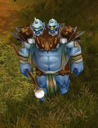 Warmaul Warlock