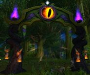 Portal to Darkmoon Island