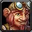 Race gnome male
