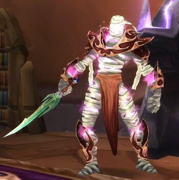 Stormspire Nexus Guard