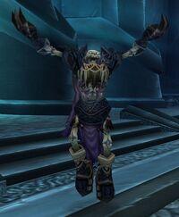 Deathspeaker Disciple