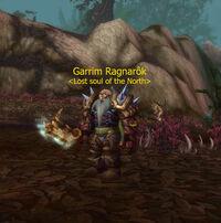 Ragnarôk the missfit