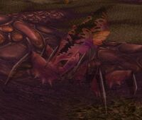 Hive'Regal Ambusher