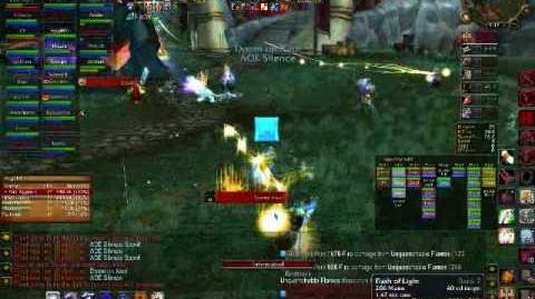 WoW Tyraenny Kill Hyjal - Azgalor