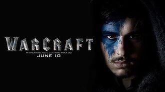 """Warcraft - """"Khadgar"""" Character Video (HD)"""