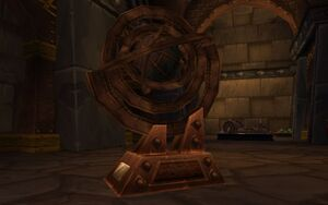 Highborne Astrolabe