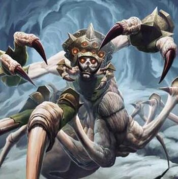 Kilix the Unraveler