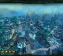Suramar City