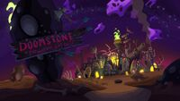 S1e5a Doomstone revealed