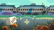 S1e6a Train leaving