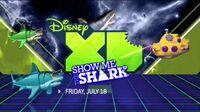 Show Me The Shark logo