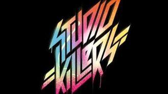 Studio Killers -- True Colours
