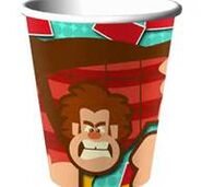 Wreck it Ralph Cup