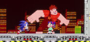 Sonic credits
