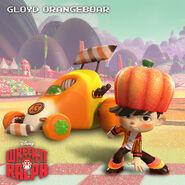 Gloyd-Orangeboar