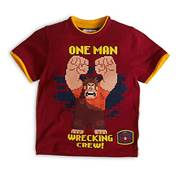 WIR kid shirt