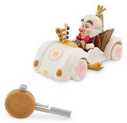 King candy figure