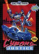 Cyborg Justice
