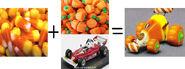 Orangeboar