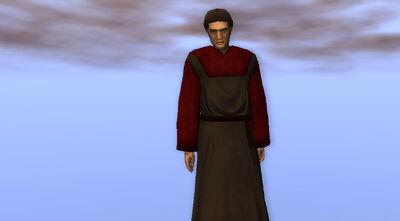 Helmite Abbot