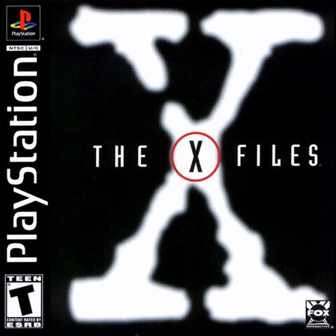File:X-Files Game Cover 002.jpg