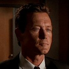 John Doggett (2000)