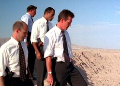 John Doggett's task force