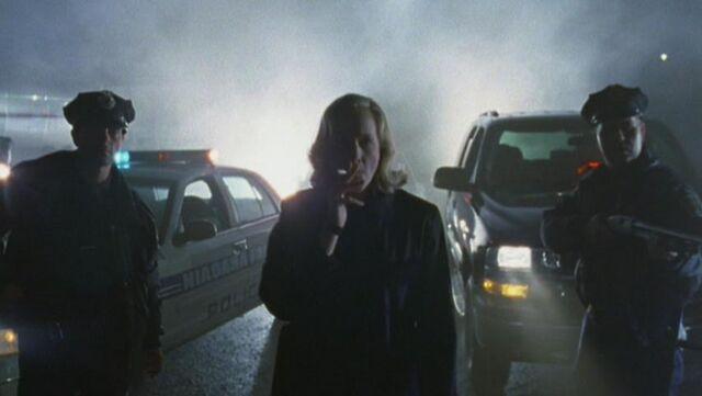 File:Wonderfalls Sharon as Smoking Man.jpg