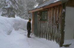 Cabin North Hatley Quebec CSM