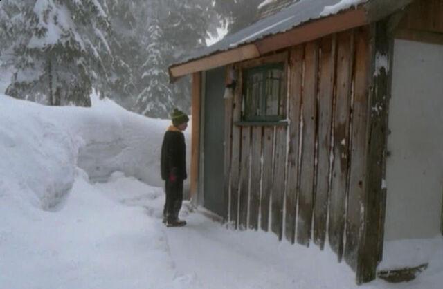 File:Cabin North Hatley Quebec CSM.jpg