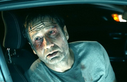 Dying Mulder