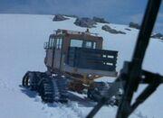 Snowcat (rear)
