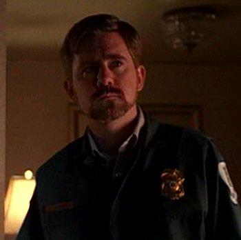 File:Byers dressed as paramedic.jpg