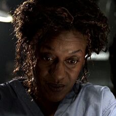 Cheryl Andrews (1996)