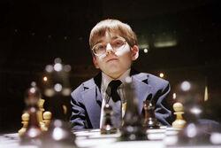 Gibson Praise Chess The End