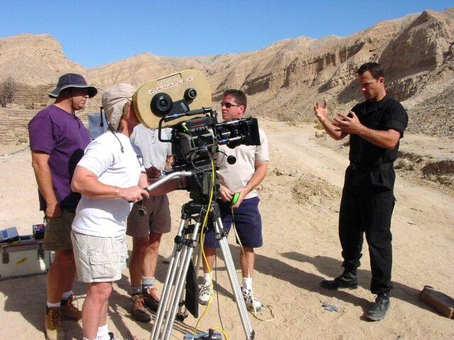 File:Knowle Rohrer's destruction filming.jpg