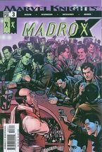 Madrox Vol 1 3