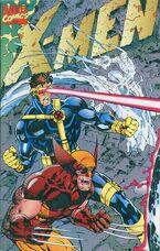 X-Men Vol 2 1