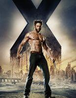 Wolverineposter