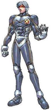 Jean-Paul Beaubier (Earth-616)